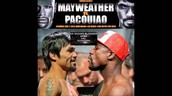 Floyd Mayweather and Manny Pacquiao Showdown