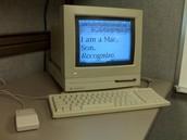 Macintosh LC - 1992