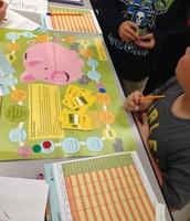 Junior Achievement Games
