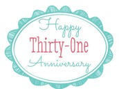 Happy Anniversary Girls!!!