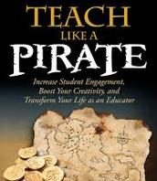 Teach Like a Pirate: