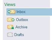 From the Kmail Inbox