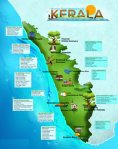 Experience Amazing Things in Kerala