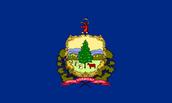 Vermont flag