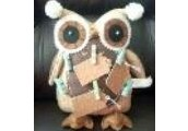 Ollie Owl Wants to Date YOU!