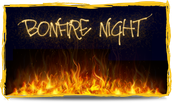 New Year's Eve Bon Fire Sponsored by Charlestown Rec. Dept.