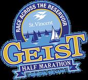 Attention - Geist 5K Runners