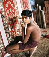 Carpet Industry Slavery