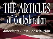 The Advantages Of The Articles of Confederation