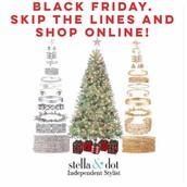 Black Friday Stella Deals