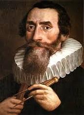 Johannes Kepler Pre - 1900
