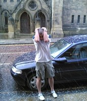Take Cover! Hail Storms Can Damage Cars & Injure People