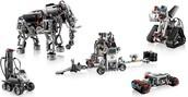 Fall Robotech Club