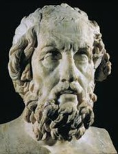 Explore the author of The Odyssey!