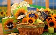 Basket of Bliss Gardener Lover $64.99