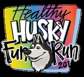 Color Fun Run & Fall Picnic Tomorrow!