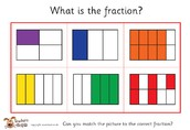do you like fraction