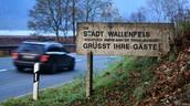 Wallenfels
