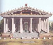 Building of the Week-The Temple Of Jupiter