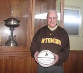 The guy who invented basketball