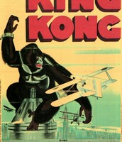 King Kong in the 1890's