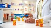 3. Yo fui a la farmacia y recogí los medicamentos.