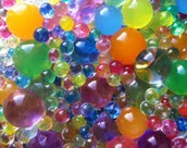 Orbeez Stress Balls! Up FOR Sale!