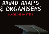 Mind Maps and Organisers for Reading