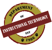 Thinking of pursuing a Master's Degree in Instructional Technology and Design?