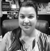 Ms. Kristine Garza
