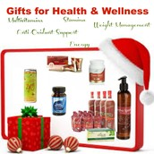 Gifts for Health and Wellness