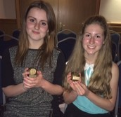 Berkshire Netball awards