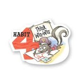 Habit 4 — Think Win-Win