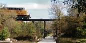 Brushy Creek Trail