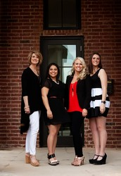 Lindsey Bartley Team at Keller Williams