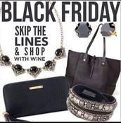 Black Friday is Coming!   Friday28th November