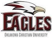 #3 Oklahoma Christian Univeristy