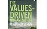 The Values Driven Organization - Richard Barrett