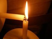 Easter Vigil and Easter Sunday at St. John Vianney