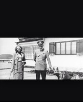 Hitlers marriage