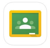 It's Here!  The Google Classroom App!