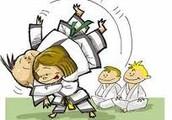 Porque Practicar Judo?