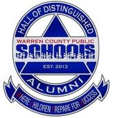 WCPS Hall of Distinguished Alumni