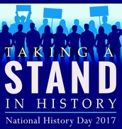 2017 National History Day Theme