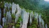 5  Gunung Mulu National Park