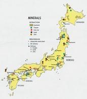 Resources & Minerals