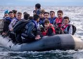 "30. Europa: Todos declaramos ""Bienvenidos, Refugiados"""