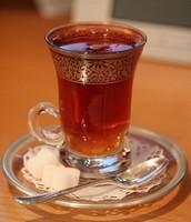5. Shi (Arabic Tea)