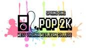 Spring Sing Pop 2K