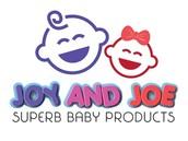 We are Joy and Joe baby®
